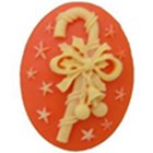 F0058 Cake Silicone Mould - Christmas