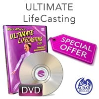 Ultimate Lifecasting - (DVD)