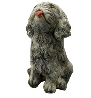 LM 1064 Dog Latex Mould/Mold for Plaster/candle/Soap/Concrete