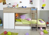Bunk  bed very solid NEW DESIGN MADE IN FRANCE