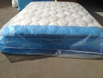 Mattress Double body care gently firm PILLOW TOP NEW