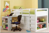 Mini sleeper single bed NEW IN BOX LIMITED STOCK CLEARANCE