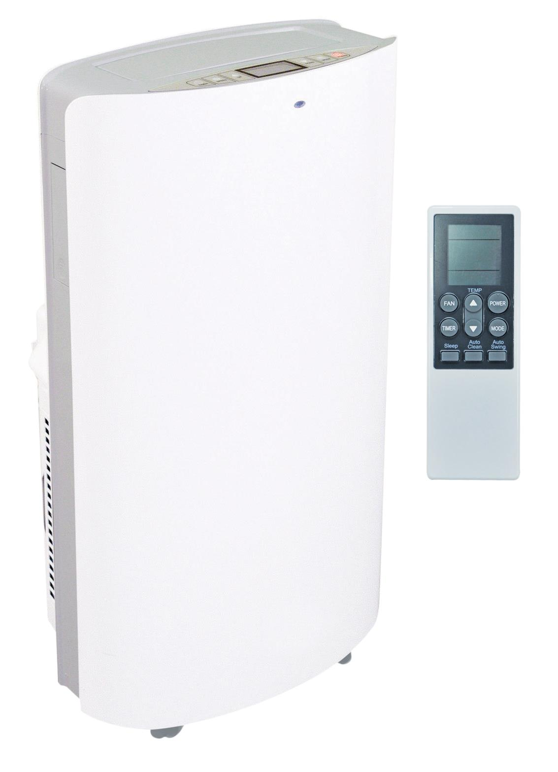 Prem I Air EH1640 15000Btu 4.7kw Portable Air Conditioning Unit Aircon247.com | discount ...