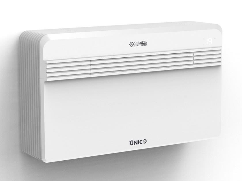 Unico Inverter Pro 12 Hp A Fixed Thru Wall Heating And