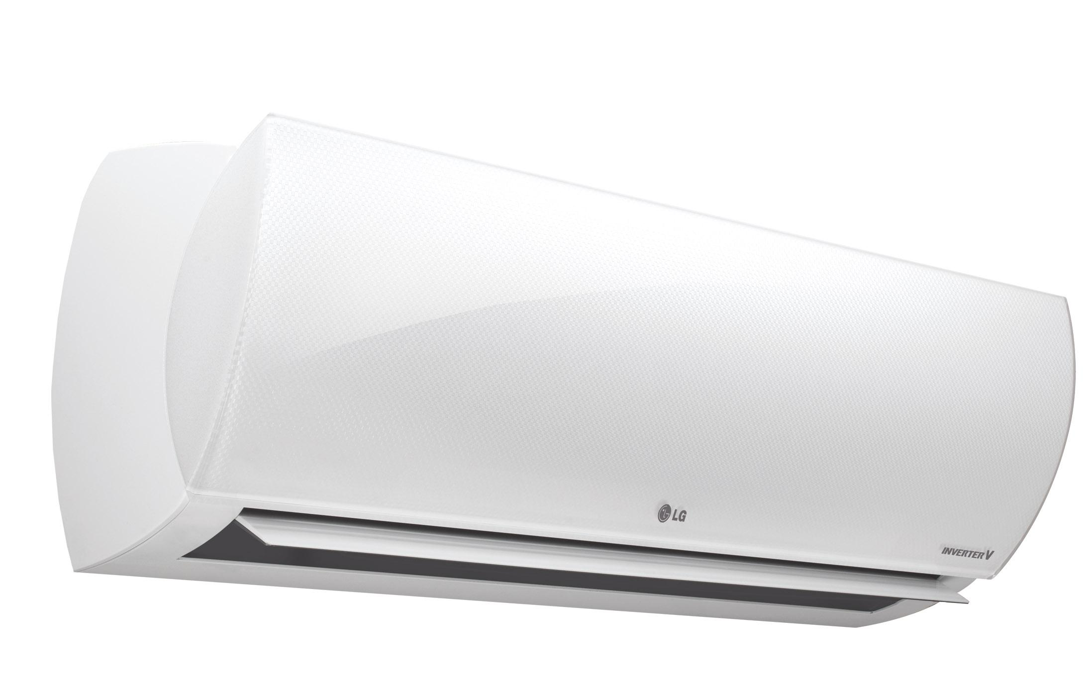 Lg Prestige H12al 3 5kw 12 000btu Inverter V Split Air