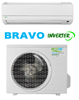 Eco Air ECO1216SD 3.6kw 12,000btu Bravo Inverter Air Conditioning System