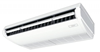 Daikin Seasonal Classic FHQ100C 10.8kw ceiling suspended split air conditioning system