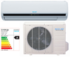 Eco Air ECO1801SN Ultra 5.3Kw 18000btu Easy Install Heat Pump Air Conditioner with 10 Meter Pipe
